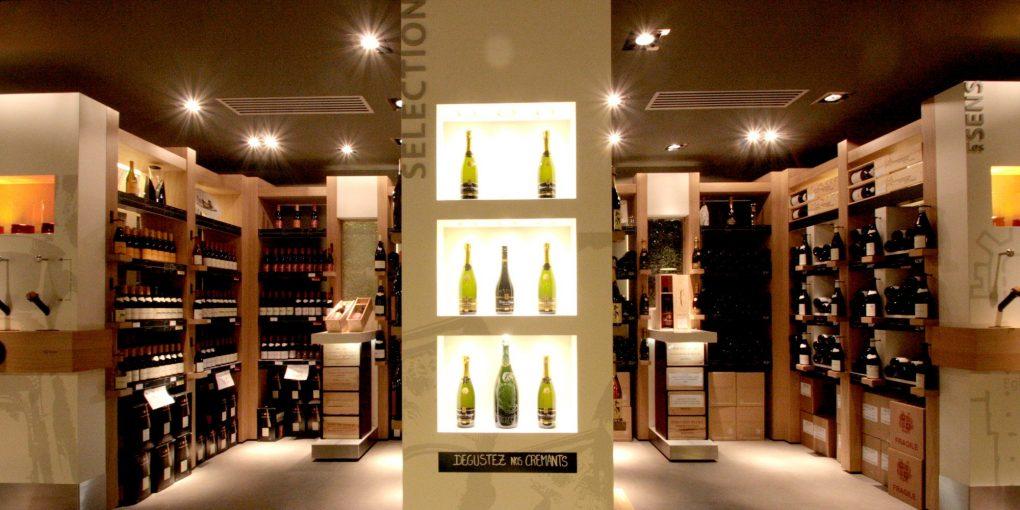 Critères de choix d'une cave à vin image