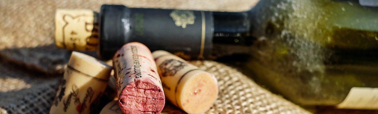 vignerons présent au salon France-Vins à Bruxelles - image