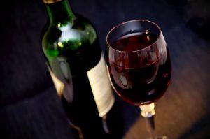 cave à vin de conservation - bonne température
