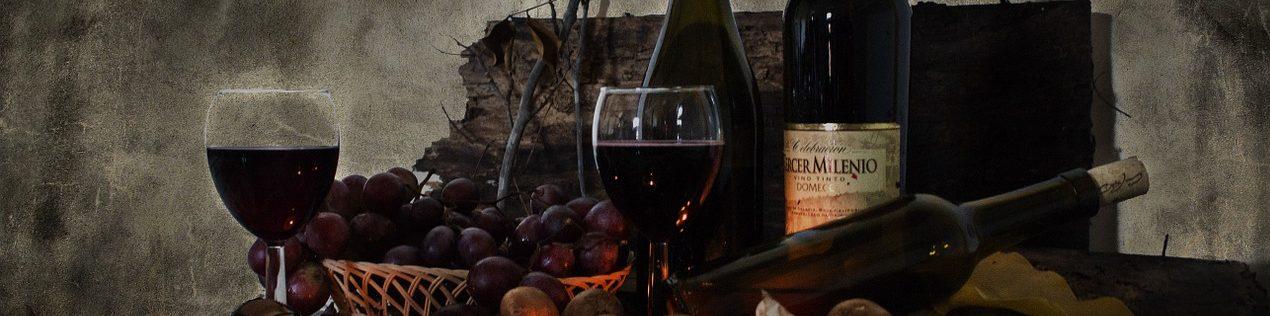 vieillissement du vin - image