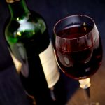 Conservation du vin